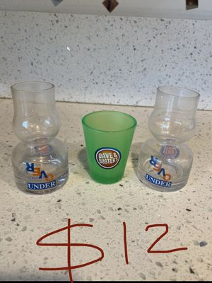 Shot glass collection for Sale in Los Angeles, CA