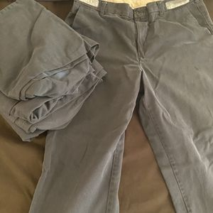 Lot Of 5 Blue Industrial Pant Size 36 Mens Used Good For Work for Sale in Lowell, MA