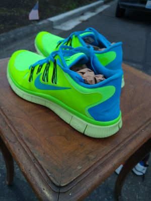 Nike Free Athletics sz 13 for Sale in Puyallup, WA