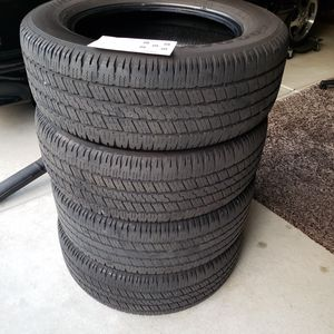 Goodyear sr-a 275-60-20 for Sale in Beaverton, OR