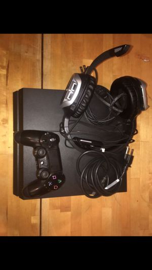 Ps4 for Sale in Montoursville, PA