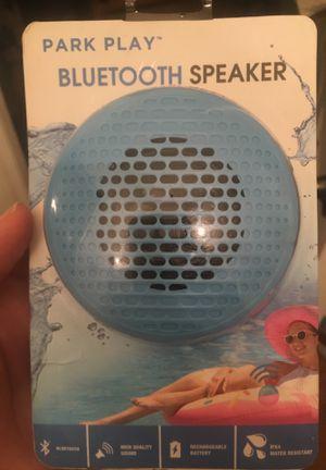 Mini Bluetooth speaker for Sale in Austin, TX