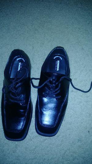 Boys dress shoes. for Sale in Woodbridge, VA