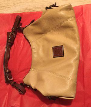 Dooney & Bourke Hobo Leather Bag for Sale in Los Angeles, CA