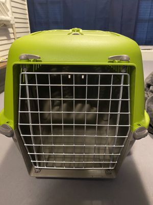 Cat or small dog carrier for Sale in Oakland, CA