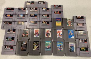 Nintendo Games for Sale in Beaumont, CA