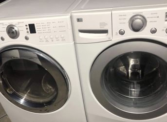 LG Washer And Dryer eléctric for Sale in Fresno,  CA