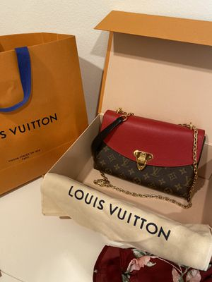 Louis Vuitton -St. Placid bag - brand new, 100% genuine. for Sale in Temecula, CA
