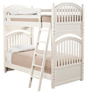 Young America kids white bedroom set for Sale in Gig Harbor, WA