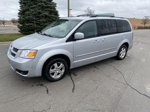 2009 Dodge Caravan for Sale in Calumet City, IL