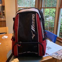 Mizuno Baseball Bag for Sale in Bellevue,  WA