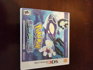 Pokemon Alpha Sapphire (3DS) for Sale in Louisville, KY