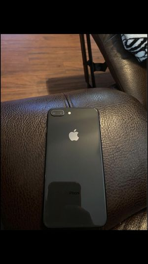 iPhone 8 Plus+ for Sale in Chattanooga, TN