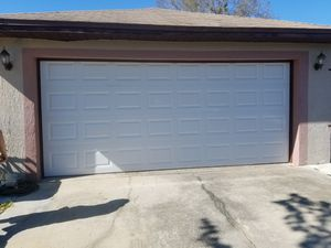 New Garage Doors and Installation for Sale in Orlando, FL