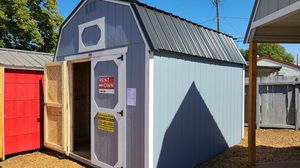 10 x 12 Old Hickory Shed for Sale in Modesto, CA