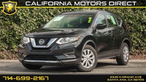 2018 Nissan Rogue for Sale in Santa Ana, CA