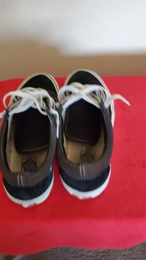 Vans size 9.5M for Sale in Long Beach, CA