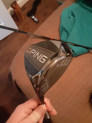 Ping G400 Max Driver Brand new for Sale in Dallas, TX