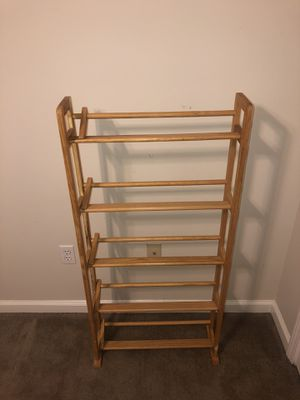 DVD rack for Sale in Olive Branch, MS