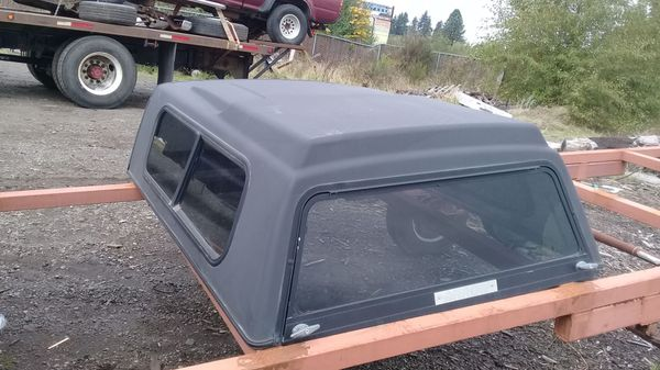 Toyota bed