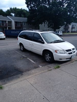 Dodge Grand Caravan for Sale in Richmond, VA
