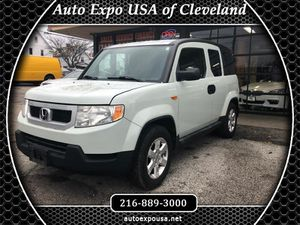 2009 Honda Element for Sale in Cleveland, OH