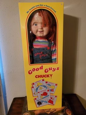 Good guys Chucky doll for Sale in Pasadena, TX