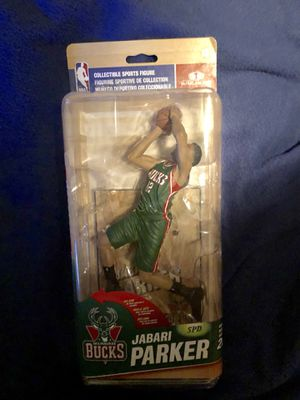 Jabari Parker Collectible Sports Figure for Sale for sale  Milwaukee, WI