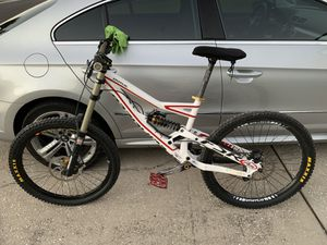 Specialized status 2 downhill bike for Sale in Orlando, FL