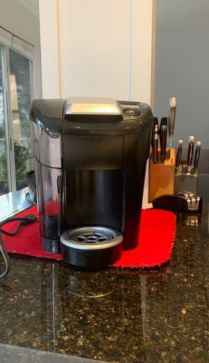 Keurig Vue V500 Brewing System - Black for Sale in Miramar, FL