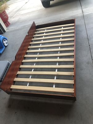 Twin under bed frame for Sale in Pasco, WA