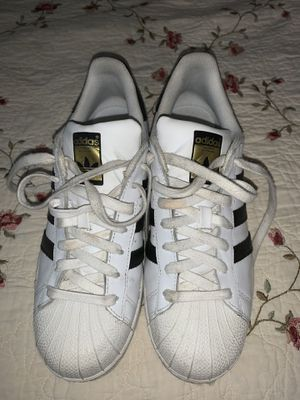 Men's Adidas superstar edition for Sale in Cathedral City, CA