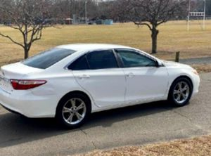 AM/FM Stereo 2015 Camry  for Sale in UNIVERSITY PA, MD