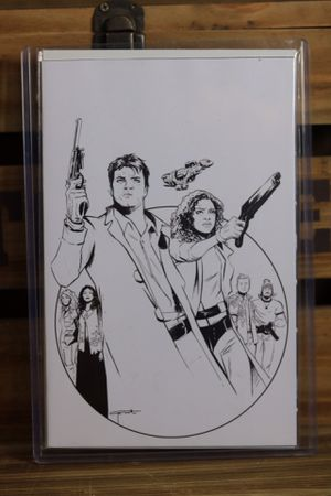 Firefly comic book for Sale in Ontario, CA
