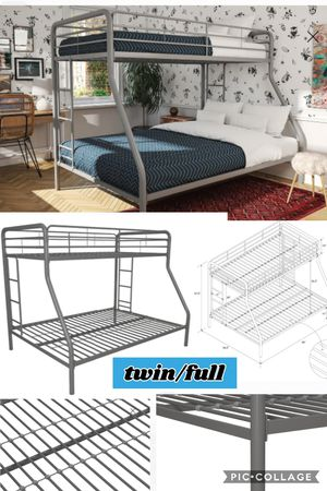 NEW BUNK BED for Sale in Las Vegas, NV