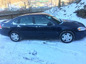 Great deal on 08 Chevy Impala LT for Sale in Pittsburgh, PA