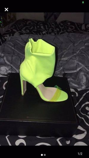 Neon heels for Sale in Cahokia, IL