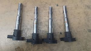Ignition coil for audi A cuatro 2008 . for Sale in Silver Spring, MD