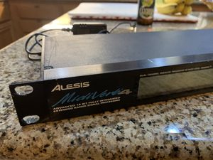 Elesis MidiVerb 4 for Sale in San Diego, CA