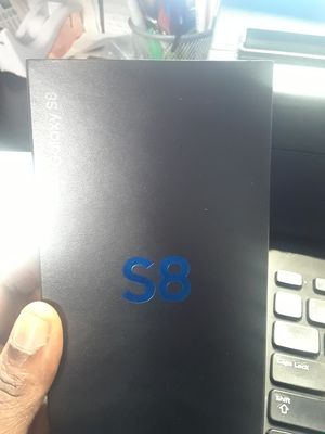 Crazy deals going on...Samsung S8 going for the low$599.99!!!!!!! for Sale in NC, US