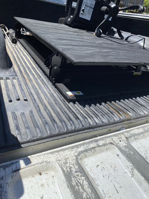 Reclining bed frame full size for Sale in Walnut Creek, CA