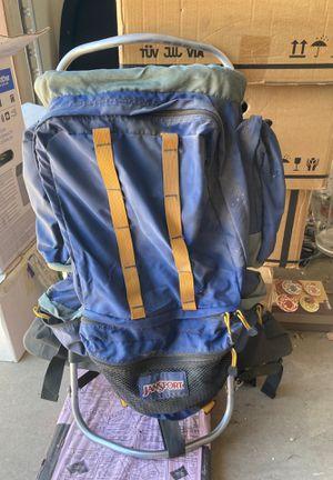 Jansport Hiking Backpack for Sale in Scottsdale, AZ