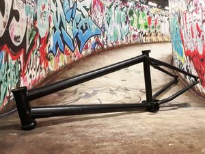 Fit bmx frame for Sale in Tampa, FL