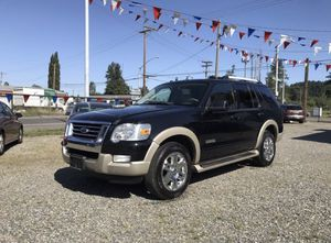 Ford Explorer for Sale in Sumner, WA