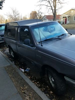 Ford ranger 140.000 miles 2nd owner . for Sale in Lakewood, CO