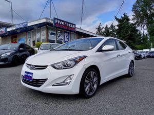 2014 Hyundai Elantra for Sale in Seattle, WA