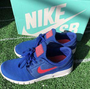Nike janoski shoes for Sale in Gonzales, LA
