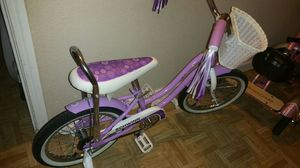 Girls Schwinn Bike for Sale in Houston, TX