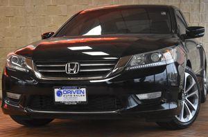 2013 Honda Accord Sdn for Sale in Burbank, IL