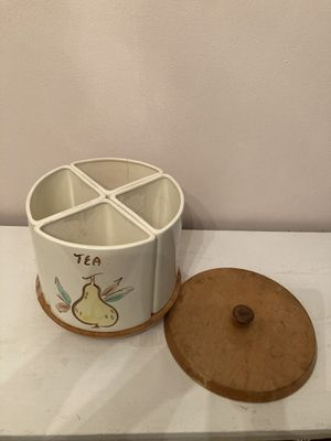Vintage canister set for Sale in NY, US